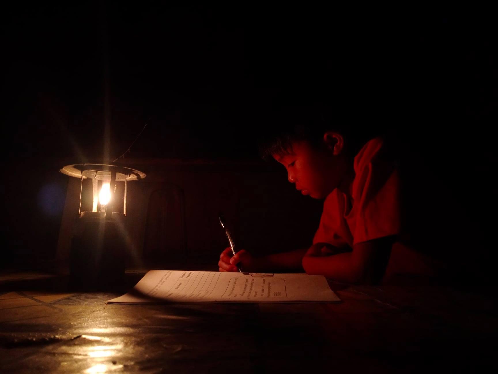 Light for a Better Life