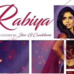 Rabiya A Fashion Exhibit