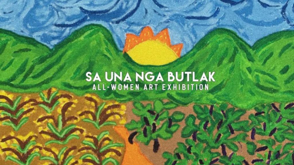 Sa Una nga Butlak Art Exhibit