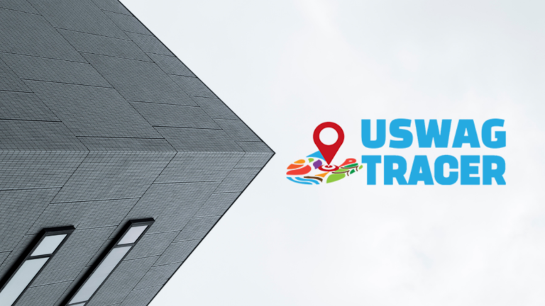 UswagTracer App Contact Tracing