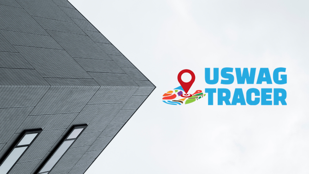 UswagTracer App is the Iloilo City Central Contact Tracing System