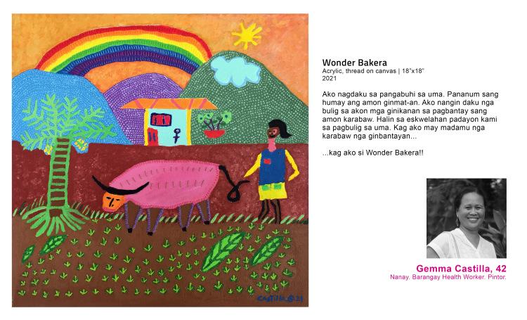 Wonder Bakera
