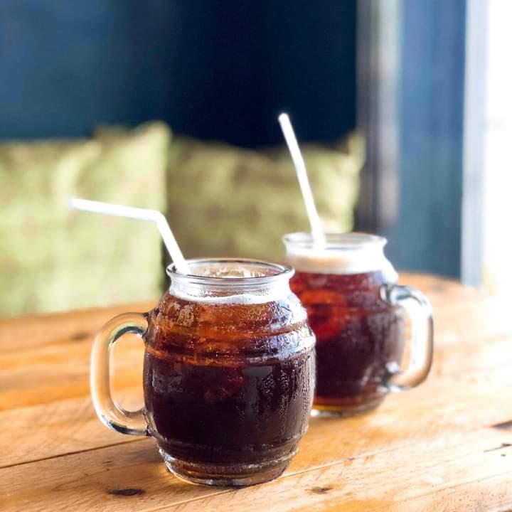 Yarim Cafe Coffee