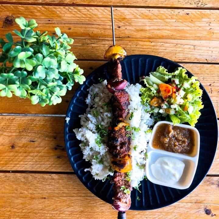 Yarim Cafe Meals