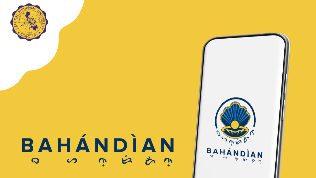 BAHÁNDÌAN: The Official Institutional Repository of Central Philippine University