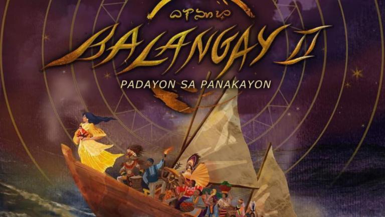 Balangay II: Padayon Sa Panakayon