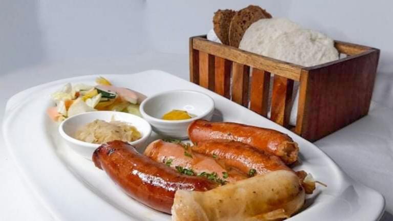 Bavaria: Beyond Sausage and Beer