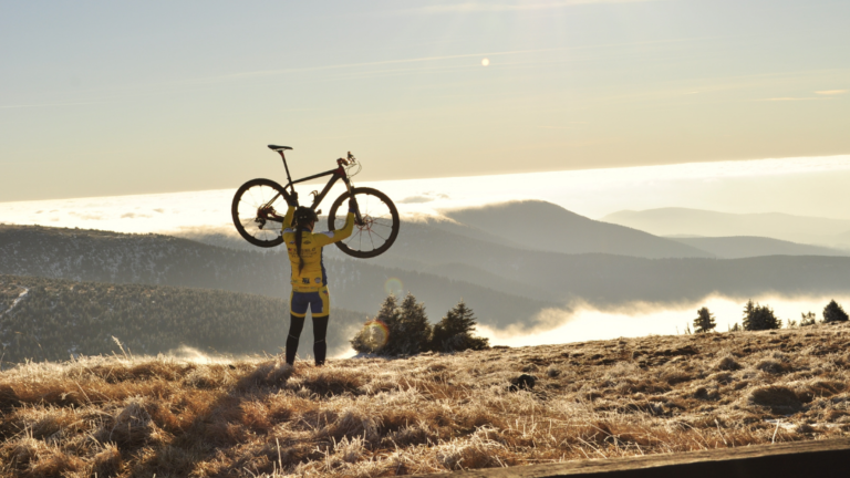 Ilongga Bicycle Diaries Collection