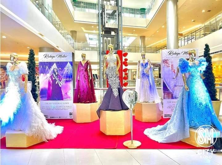 rabiya gowns
