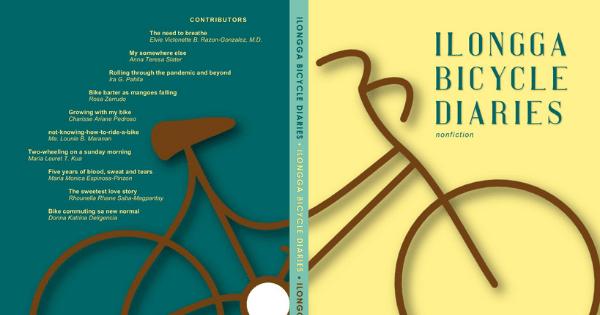 Ilongga Bicycle Diaries: Ilongga Writers