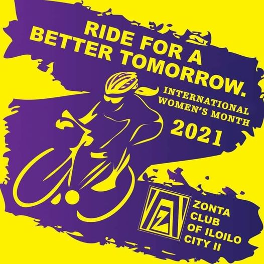 Ride for a Better Tomorrow