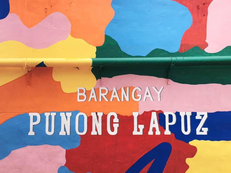 barangay punong