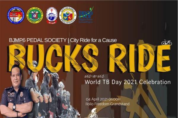 BJMP VI: Bucks Ride