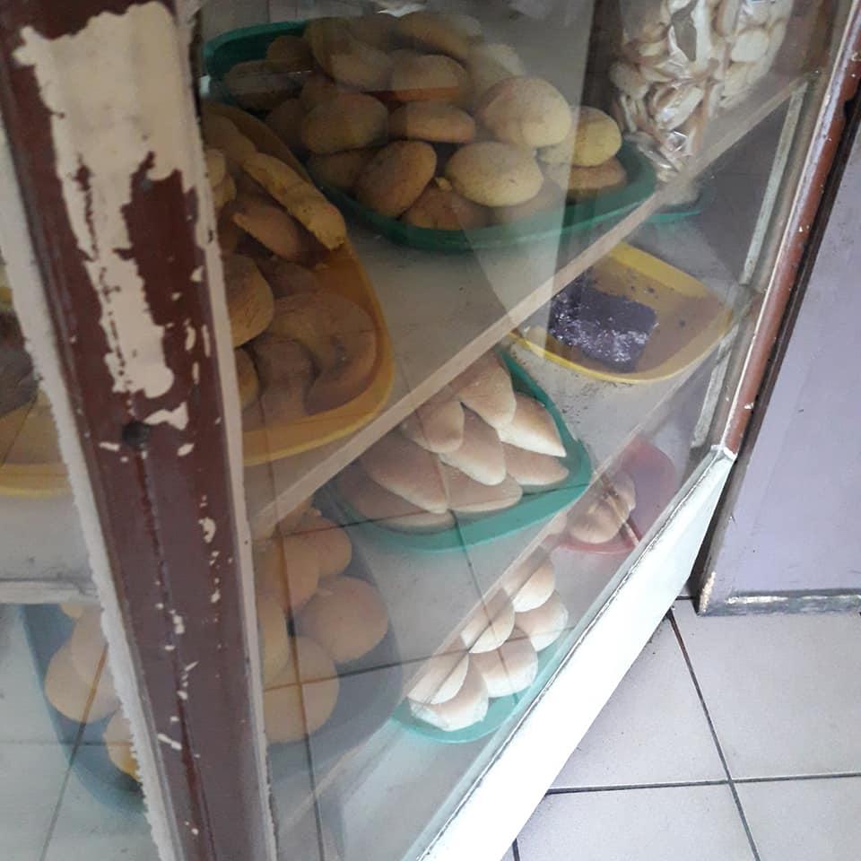 buho bread