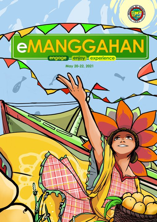 manggahan festival 2021