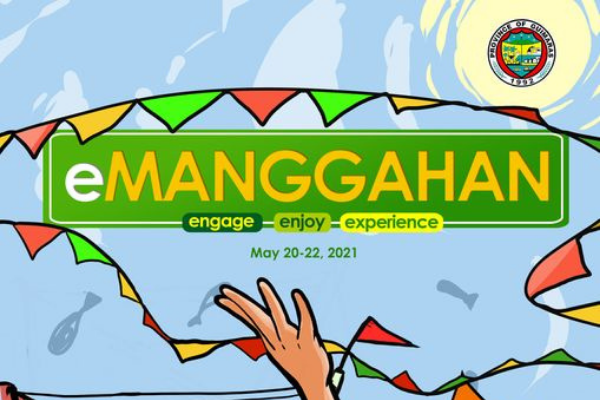 Manggahan Festival 2021 Goes Digital