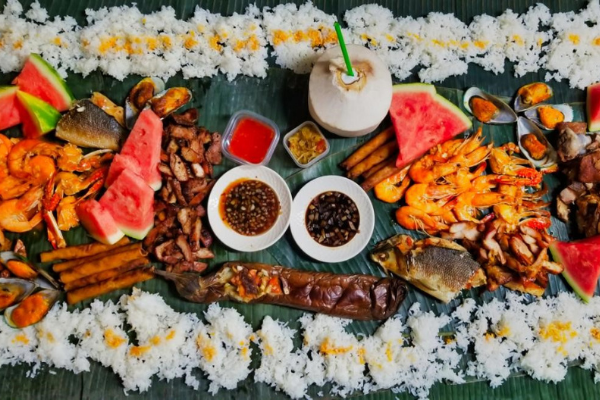 A Food Crawl of Tasty Icons of Iloilo, Bacolod and Puerto Princesa