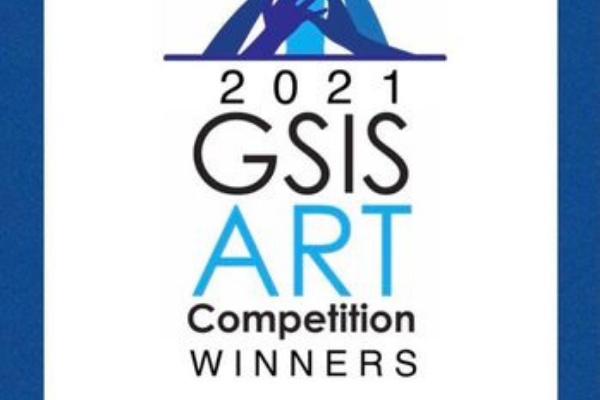 List of Winners of the 2021 GSIS National Art Competition
