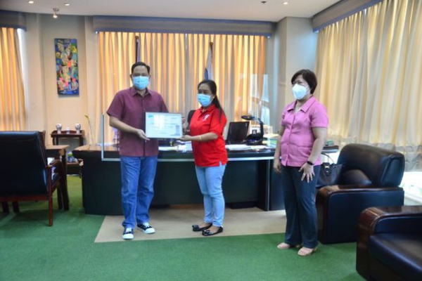Iloilo Province's Aid to Displaced Workers in the Tourism Industry