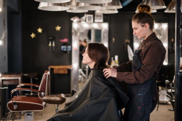 Free TVET Training: Beauty Care Services