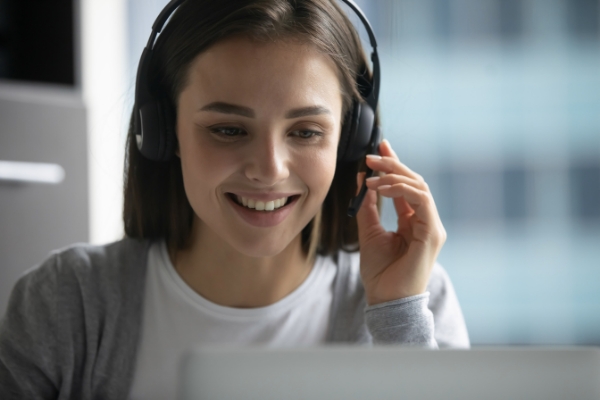 Free TVET Training: Contact Center Services NC II