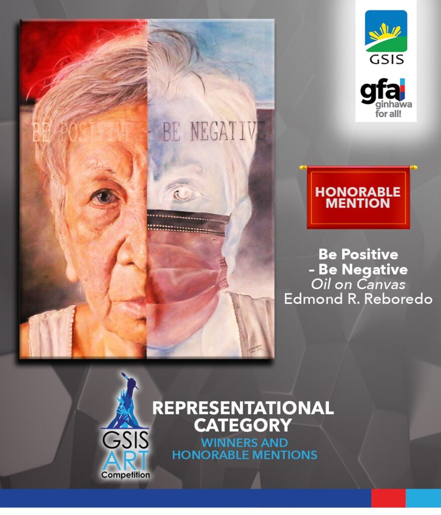 Representational Category - Honorable Mention 2