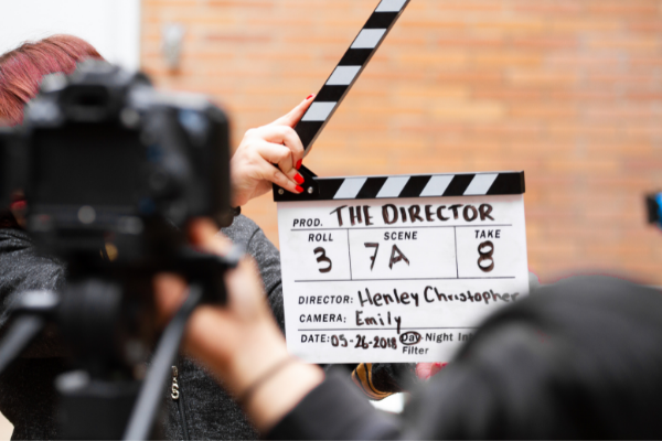 FDCP Cinematheques: Basic Workshops on Filmmaking