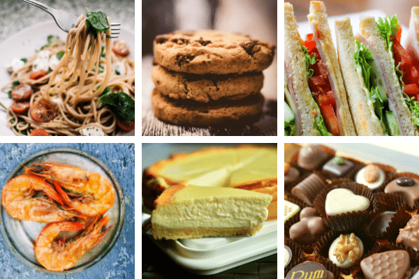 The Ultimate List Of Annual Food Holidays