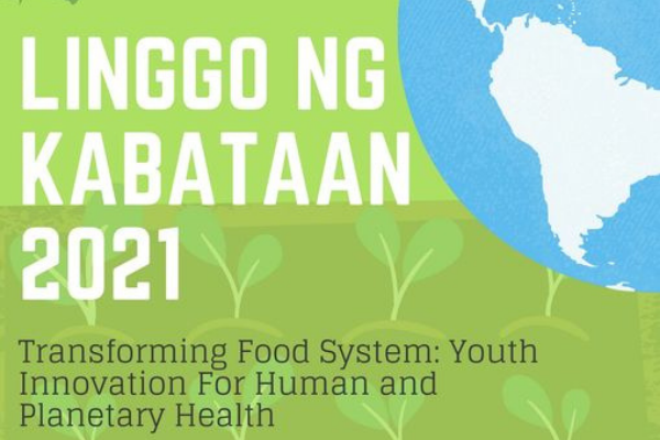 Transforming Food Systems: Youth Innovation for Human and Planetary Health