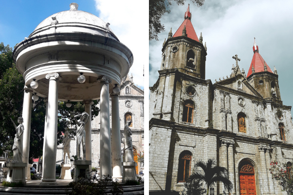 The Ultimate Guide to Molo District in Iloilo City