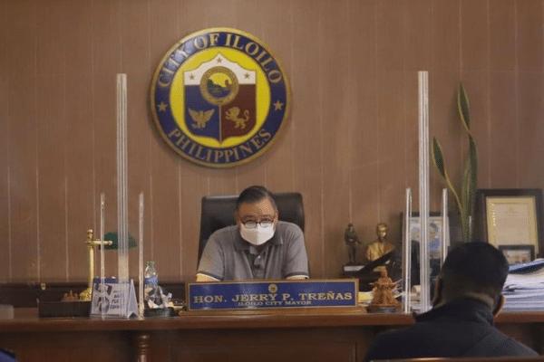 Iloilo City Braces For Highest Pandemic Alert Status