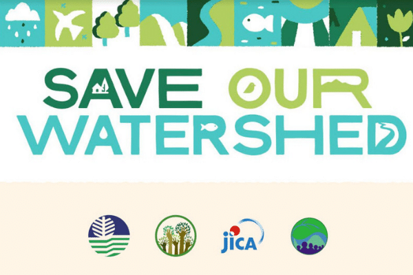 Save Our Watershed Photography Contest