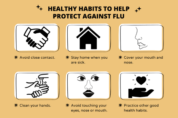 Iloilo City Requests the Department of Health for Flu Shots for Kids