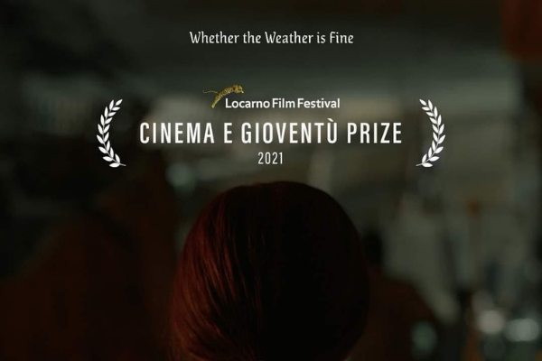 "Filipino Film on Typhoon Yolanda ""Whether the Weather Is Fine"" Wins in 74th Locarno Film Festival"