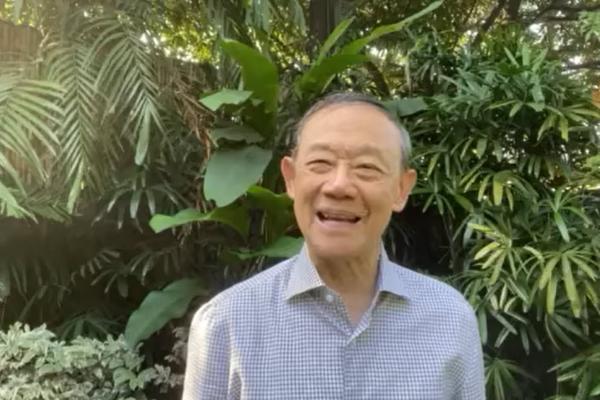 Jose Mari Chan Urges Ilonggos to Get Vaccinated